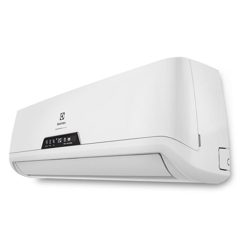 Ar Condicionado Inverter 9000 BTUs Quente/Frio (QI09R/QE09R)