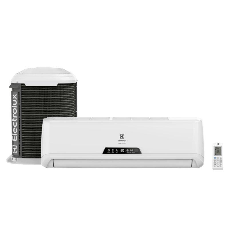 Ar Condicionado Split Inverter 12000 Btus Frio - Electrolux 220V (QI12F/QE12F)