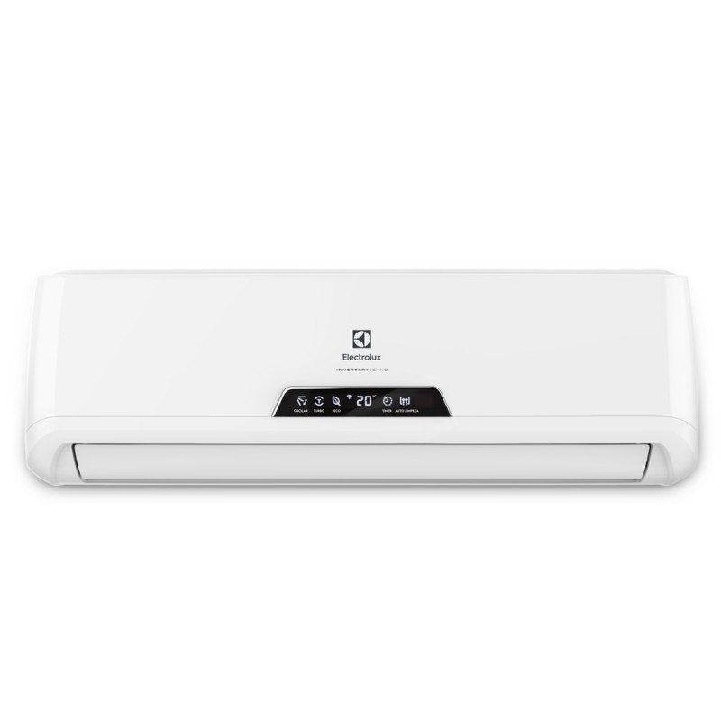 Ar Condicionado Split Inverter Electrolux 18.000 BTUS Frio (QI18F-QE18F)