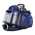 Aspirador de Pó Electrolux Silent Performer Cyclonic 127V Azul 1200W