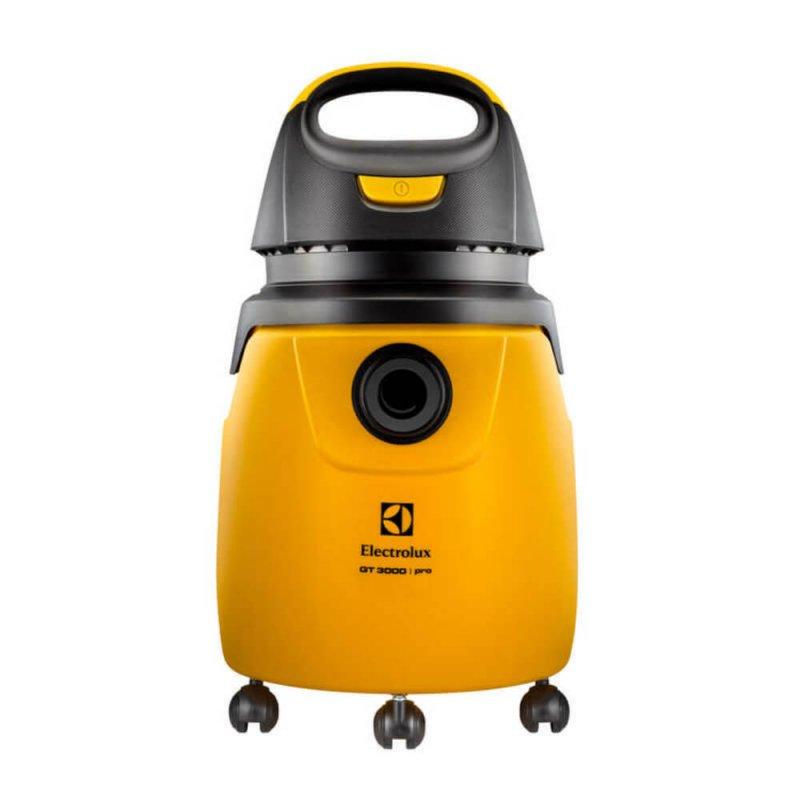 Aspirador de Água e Pó Electrolux Profissional GT30N 127V Amarelo