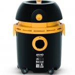 Aspirador de Água e Pó Arno H3PO 220V Preto 1400W