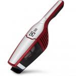 Aspirador de Pó 14V Ergorápido Power Red Electrolux sem Fio 2 em 1 Luz LED bateria Lithium (ERG23)