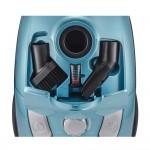 Aspirador de Pó com Saco 1800W Equipt Electrolux com Filtro HEPA Tubo Metálico acessorios (EQP20)