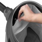 Aspirador de Pó e Água Acqua Power Electrolux 1250W 10L Rodas 360° AQP20 220V