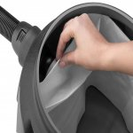 Aspirador de Pó e Água Acqua Power Electrolux 1250W 10L Rodas 360° AQP20 127V
