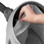 Aspirador de Pó e Água Smart Electrolux 1250W 10L e Rodas 360° A10N2 127V