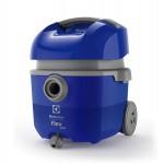Aspirador de Pó e Água Flex Electrolux 1400W 14L com Dreno Escoa Fácil FLEXN 127V