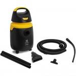 Aspirador de Pó para Carros Profissional 1300W Electrolux 20 L e Acessórios Exclusivos (GTCAR) 220V