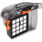 Aspirador de Pó Lite Electrolux sem Saco 1400W Enrolador Automático de Cabo e Filtro HEPA LIT3 220V