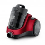 Aspirador de Pó sem Saco 1800W EASEC3 Easybox Electrolux Plus Filtro HEPA e Bocal Pet (EAS31)