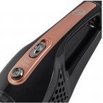 Aspirador de Pó Stick Vertical Oster 2 em 1 600Watts Preto Oasp601 220V