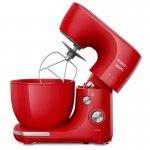 Batedeira Philips Walita Planetária 220v 650W de Potência Vermelha