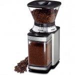 Moedor de Café Cuisinart DBM-8 110V Aço Escovado 18 Níveis de Moagem