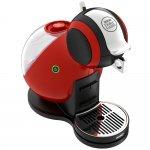 Cafeteira Arno Nescafé Dolce Gusto Melody 3 DM06 Vermelha 220V