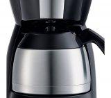 Cafeteira Elétrica Britania CP38 Thermo Inox / Preto / 800W / 38 Xícaras / Corta-Pingos / 220V