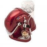 Máquina de Café Expresso e MultibebidasTrês Corações Gesto S06HS 127V Vermelha