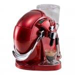 Máquina de Café Espresso e Multibebidas Três Corações Gesto S06HS 220V Vermelha