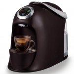 Máquina de Café Expresso e Multibebidas Três Corações Versa S20 127V Preta