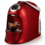 Máquina de Café Expresso e Multibebidas Três Corações Versa S20 127V Vermelha