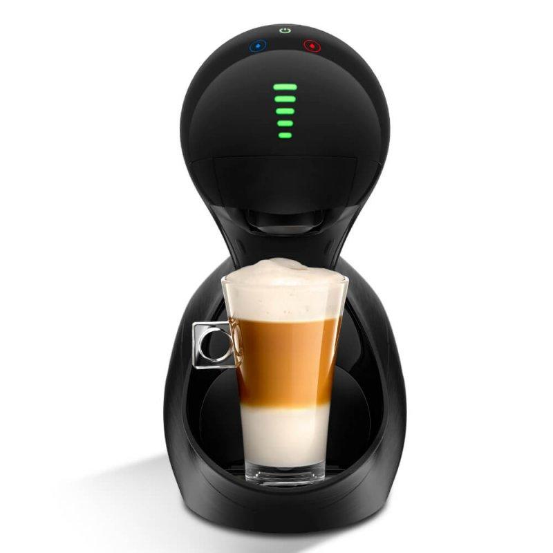 Máquina de Café Arno Nescafé Dolce Gusto Movenza 127V