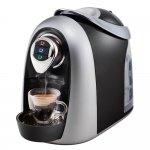 Máquina de Café Expresso e Multibebidas Três Corações TRES MODO 220V Preta Automática