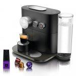 Máquina de Café Nespresso Expert C80 220V Preta