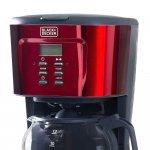 Cafeteira Elétrica BlackDecker Digital CMP Programável 127V