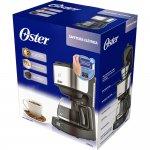 Cafeteira Oster Digital Day Light Programável 127V