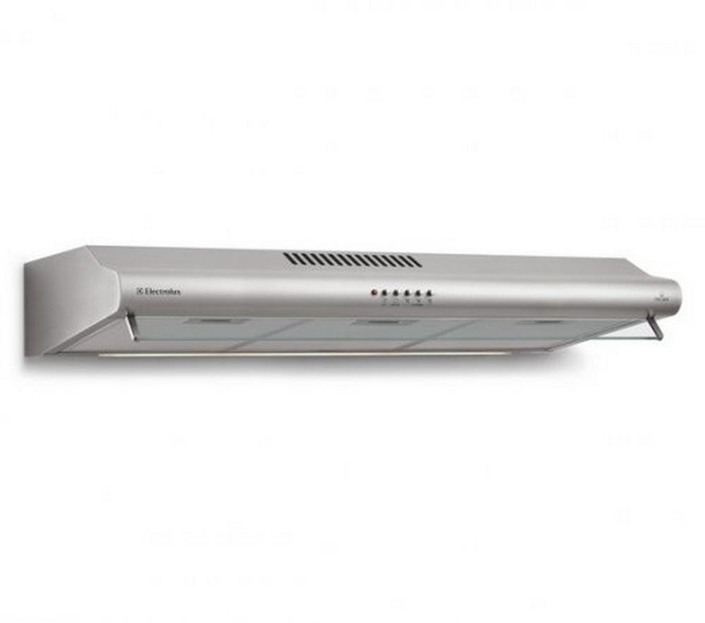 Depurador Electrolux DE80X Controle por Botões 3 velocidades Inox 110V