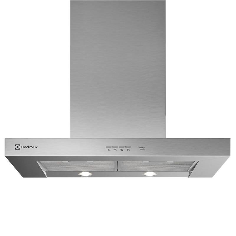 Coifa de Parede Silver 70cm Electrolux 127V (70CS)