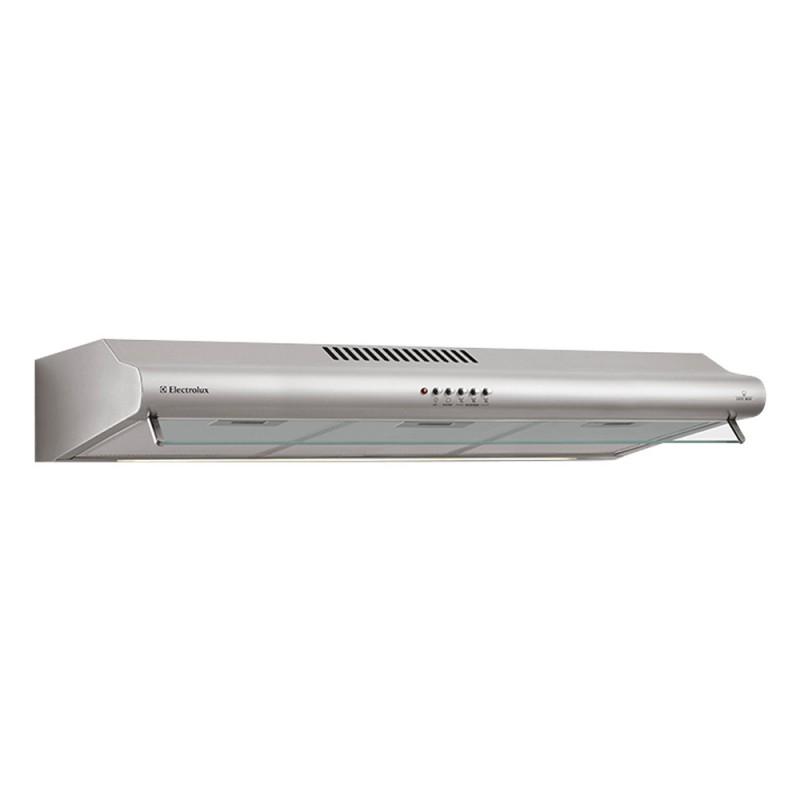 Depurador  de Parede 80cm Inox Electrolux (DE80X)