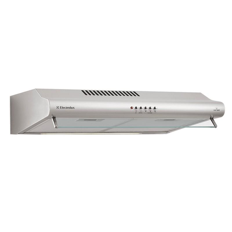 Depurador Electrolux 60cm de Parede Inox 127V (DE60X)
