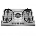 Cooktop 5 bocas Electrolux a Gás (GT75X) Bivolt