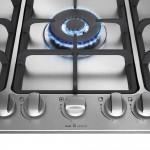 Cooktop Home Pro cor Inox a Gás 5 Queimadores Electrolux Bivolt (GF90X)