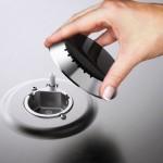 Fogão 5 Bocas de Embutir Electrolux Branco Automático com Grill e Tripla Chama Bivolt (76EBR)