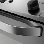 Fogão Electrolux 5 Bocas de Embutir Automático com Grill e Timer Digital Prata 76EXR Bivolt