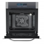 Forno Elétrico de Embutir 80L Inox Electrolux 220V (OE8TX)