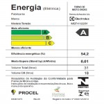 Forno Micro-Ondas Meus Favoritos Electrolux 31L MEF41 127V