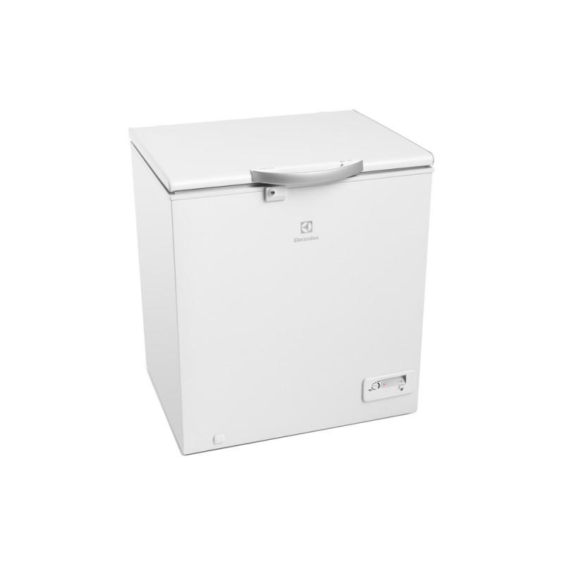 Freezer Horizontal Electrolux 222L H222 127V