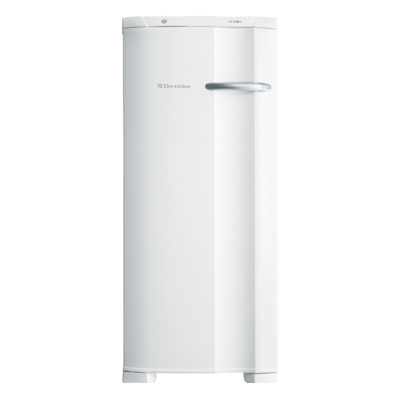 Freezer Vertical Cycle Defrost Electrolux Uma Porta 145L FE18 220V
