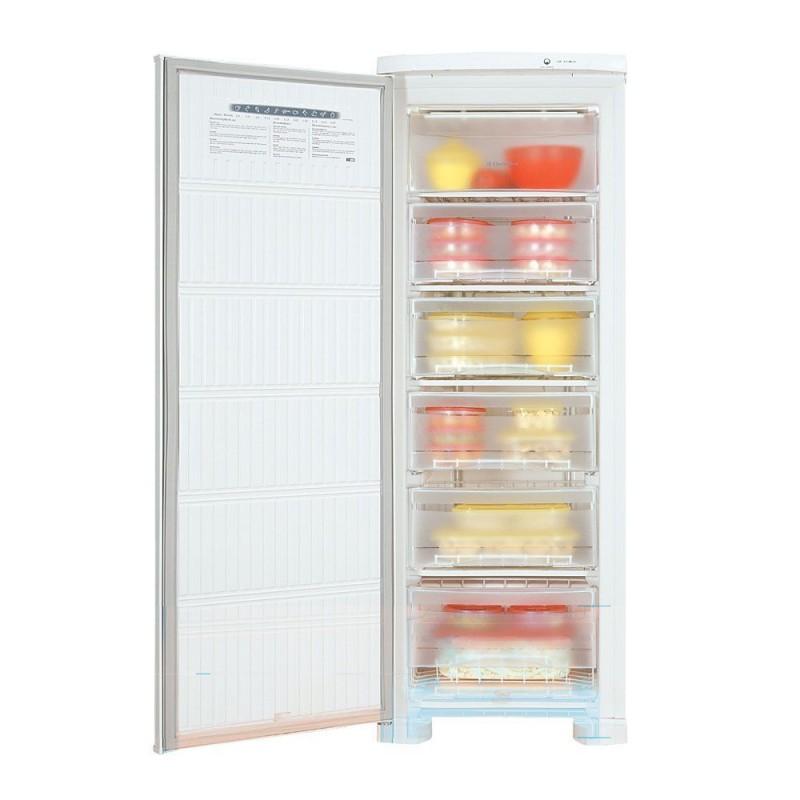 Freezer Vertical Cycle Defrost Uma Porta 173L (FE22)