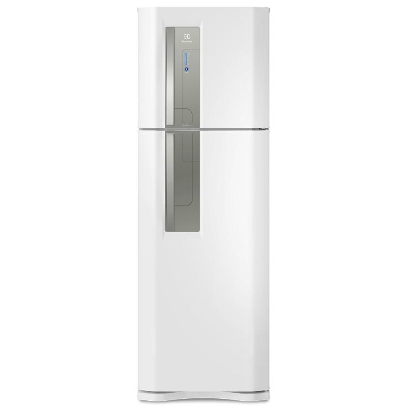 Geladeira Electrolux Top Freezer 382L Branco 127V (TF42)