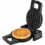 Máquina de Waffle Oster Perform 180 127V