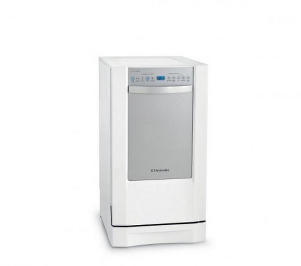 Lava-Louças Blue Touch Electrolux LE09B / 9 Serviços / 6 Programas / Branco / 110V