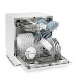 Lava-Louças 8 Serviços Branco Electrolux (LL08B) 127V
