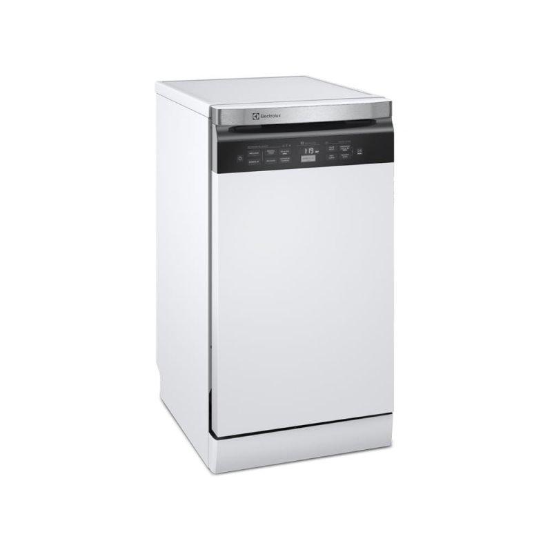 Lava Louças Electrolux 10 Serviços Branca com Função Higienizar Compras LL10B 200V