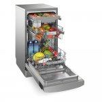 Lava Louças Electrolux 10 Serviços Inox com Função Higienizar Compras LL10X 127V