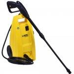 Lavadora de Alta Pressão Lavor Express Slim 220V Amarela 1740 Libras 56-60Hz