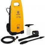 Lavadora de Alta Pressão Power Wash Eco Electrolux 1800 PSI e Bico Vario EWS30 127V